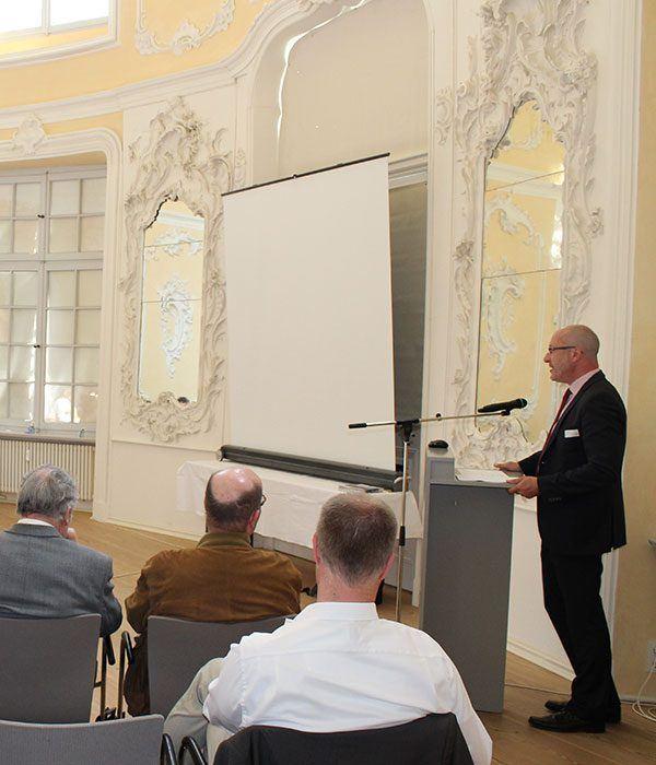 Prinzenhaus zu Plön e.V. – Betreiber des  Prinzenhaus zu Plön aus dem Besitz der Deutschen Stiftung Denkmalschutz